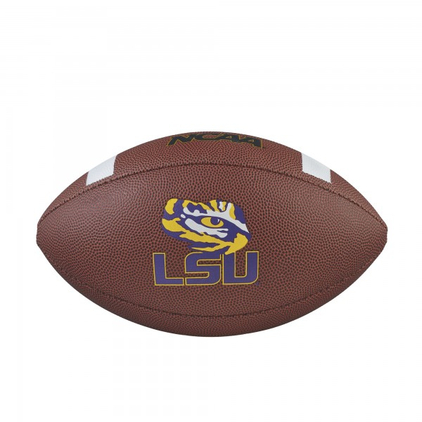 NCAA Composite LSU Football